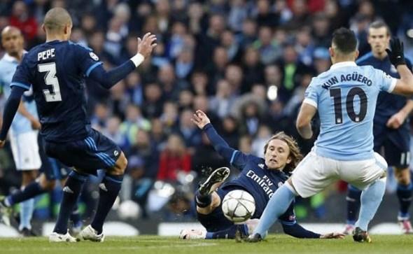 Liga prvaka: Hart spasio City u završnici ogleda s Realom
