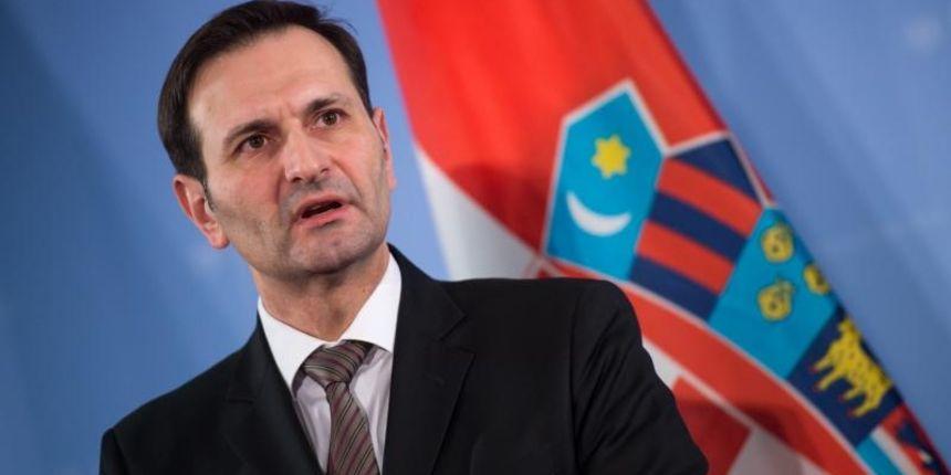 Pogledajte šta Hrvati planiraju uraditi za Bosnu i Hercegovinu…
