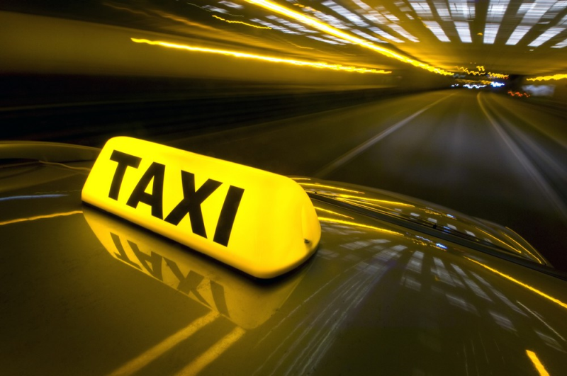 "POSUŠJE: Gradski Taxi ""Bajko"" počeo s radom"