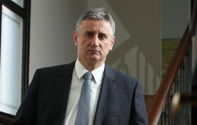 Karamarko: BiH i Hrvati naš prvorazredni interes