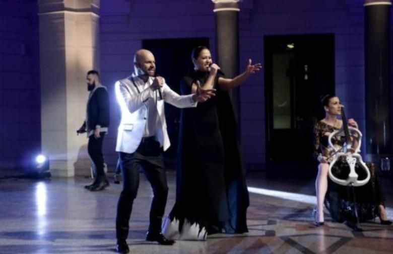 Predstavnici BiH večeras se bore za uspjeh na Eurosongu