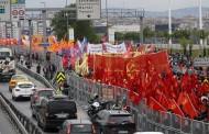 1. svibnja obilježen diljem svijeta, izgredi u Istanbulu, pariška povorka uz jake snage sigurnosti