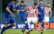 Minimalna pobjeda Hrvatske u prijateljskoj utakmici s Moldavijom