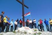 NAJAVA: 8.obljetnica postavljanja Križa na Gradini-Orlovu kuku