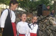 POSUŠJE: Dječja smotra folklora u povodu 200-te obljetnice rođenja velikog franjevca i pisca