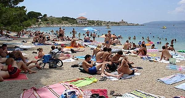 Saznajte koje nove zabrane ovog ljeta Makarska uvodi na svojim plažama