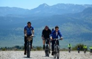 Biciklisti iz cijele BiH uživali u ljepotama Blidinja, Rame i Kupresa