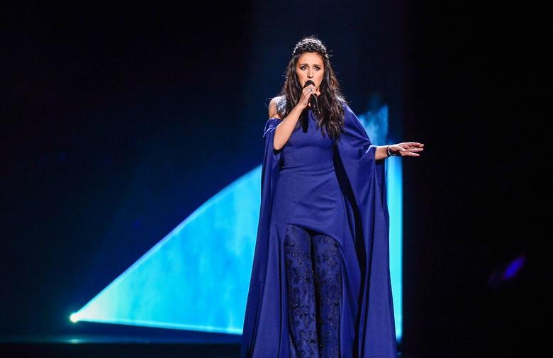 Ukrajina pobjednica Eurosonga, Hrvatska na 23. mjestu