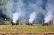25. obljetnica ustrojavanja Oružanih snaga RH