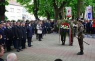 Okučani: 21. obljetnica VRO Bljesak, operacije HV za oslobođenje zapadne Slavonije