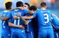 Dinamo 11. put zaredom osvojio naslov prvaka Hrvatske