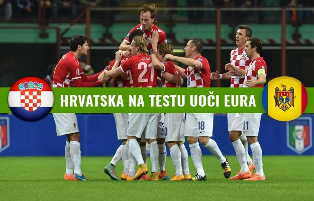Hrvatska napada s Pjacom i Kalinićem, Ćorić i Ćaleta-Car čekaju debi