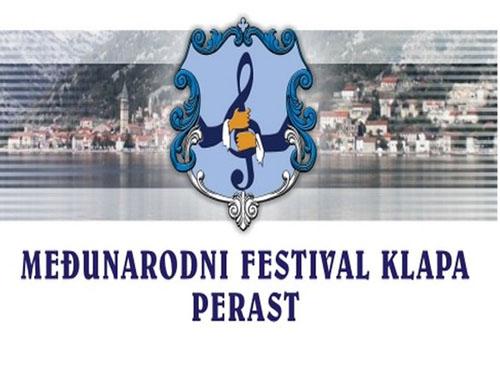 """Klapa """"Grga"""" na Međunarodnom festivalu klapa u Perastu"""