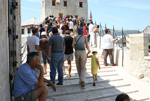 RJEŠENJE NA POMOLU: Federalna vlada nema kontrolu nad radom turističkih zajednica