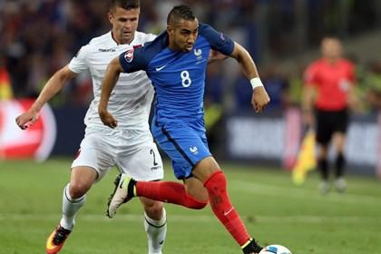 EURO: Francuzi do pobjede u posljednjim minutama protiv Albanije