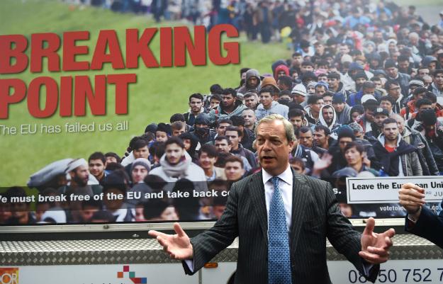 BRITANCI ODLUČILI: Velika Britanija napušta Europsku uniju