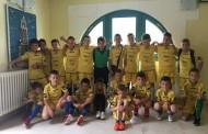 Mladi Rakićani pobjednici turnira u Neumu