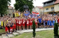 """Mini basket festival Tomislavgrad 2016"""