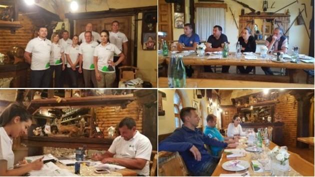 Potpisan sporazum o suradnji i razvoju turističke ponude na području PP Blidinje