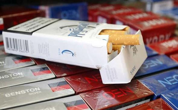 Nova pravila: U Hrvatsku će se moći unijeti samo dvije kutije cigareta