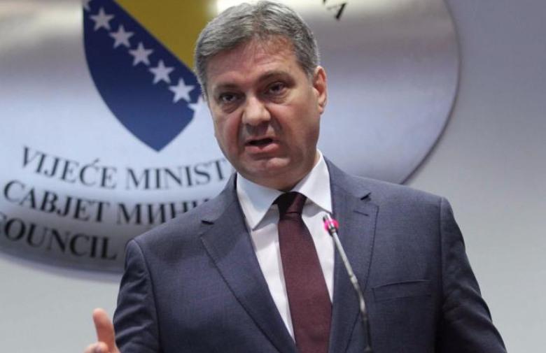 Vijeće ministara ne može promijeniti odluku Agencije za statistiku BiH