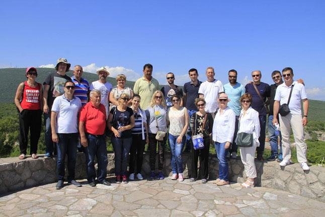 HERAG povezao ugostitelje i turističke djelatnike iz Zapadne Hercegovine i Crne Gore