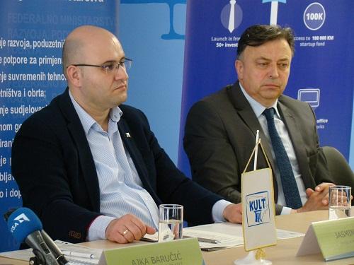 Još uvijek traju prijave na Javni poziv FMRPO-a za podršku poduzetništvu