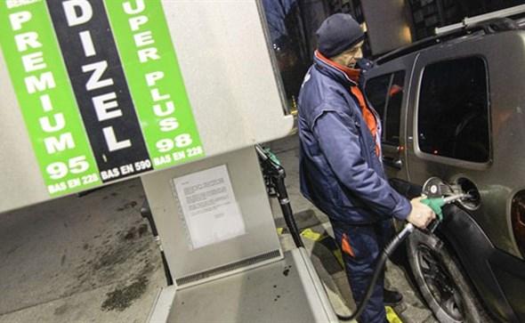 Rastu cijene na benzinskim crpkama, moguć prelazak iznad 2 KM