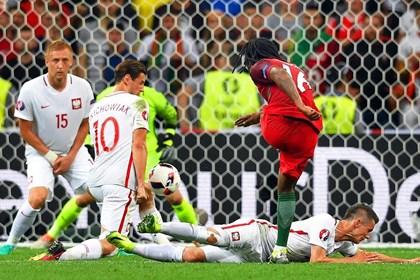 Portugal nakon Hrvatske izbacio i Poljsku te izborio polufinale