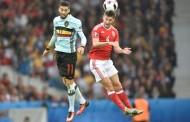 Greške obrane i promašaji napadača skupo stajali Belgiju, Wales u polufinalu!