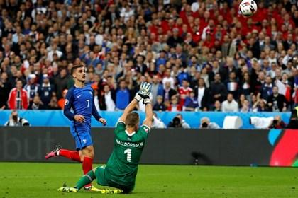 Francuzi u golijadi dobili Island za polufinale protiv prvaka svijeta
