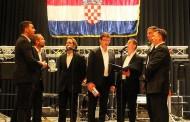 Klapa iz Njemačke u kojoj pjeva samo jedan Dalmatinac