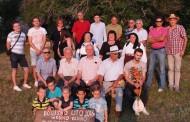 POSUŠKO LITO: Radosni susreti na Grginu guvnu u okrilju starine i dragih zvukova guslara i gangaša