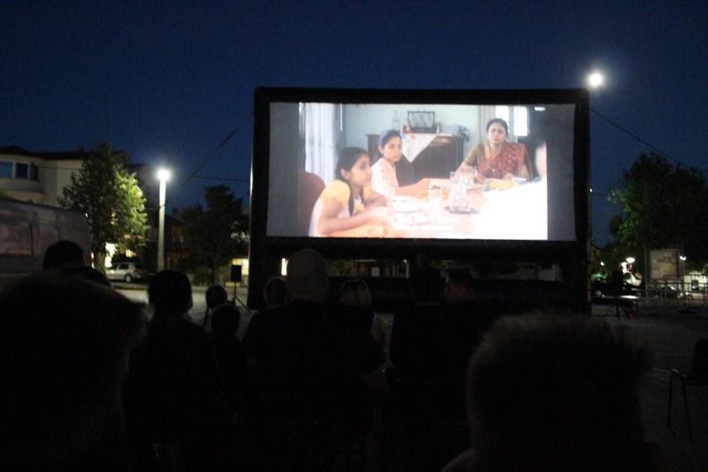 POSUŠKO LITO: Večeras se nastavlja Operacija kino u Posušju