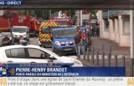 Talačka kriza u Francuskoj: Svećeniku prerezali vrat, oba otmičara ubijena