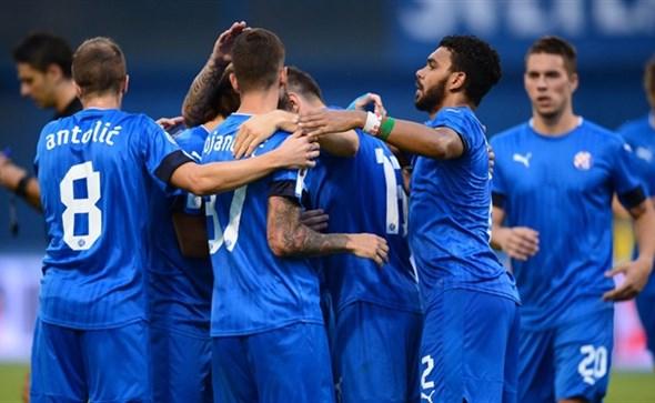 Dinamo nakon drame pobijedio Vardar i plasirao se u 3. pretkolo