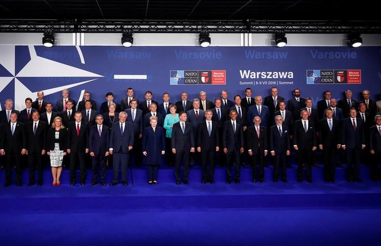 NATO potvrdio svoje jedinstvo naspram Rusije