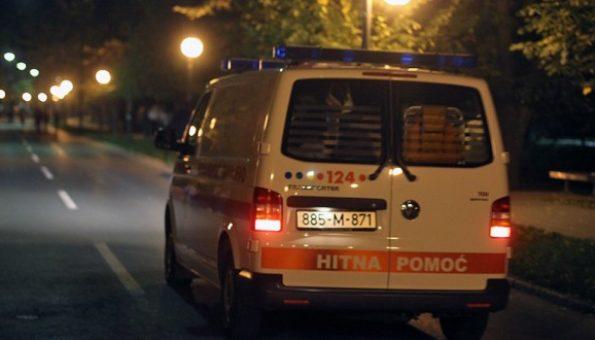 TRAGEDIJA KOD GRUDA Poginuo 19-godišnji Mario Martić, Matej Bogut je kritično