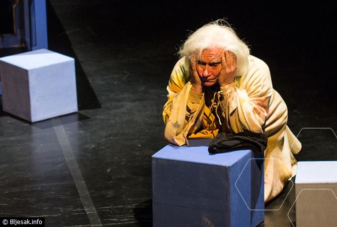 """POSUŠKO LITO: Predstava """"Meštar"""" ovoga petka u Posušju"""