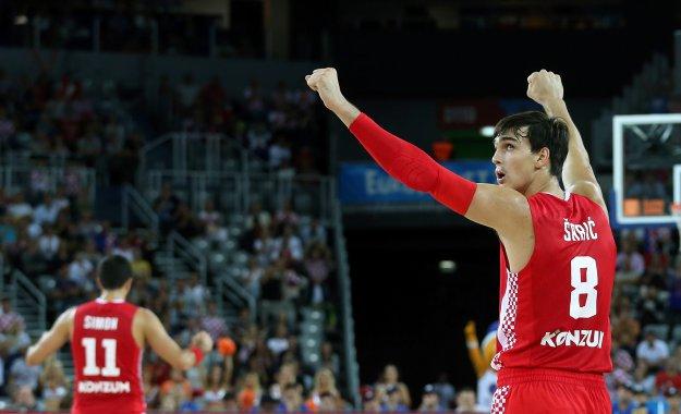 Velika pobjeda: Hrvatska u nevjerojatnoj utakmici srušila Grčku u borbi za Rio