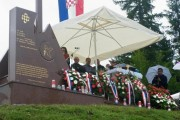 Najava: Obilježavanje 23. obljetnice pogibije vojnika i civila na Stipića livadi