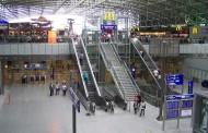 Evakuirana zračna luka u Frankfurtu