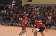 Počeo turnir u Vinjanima