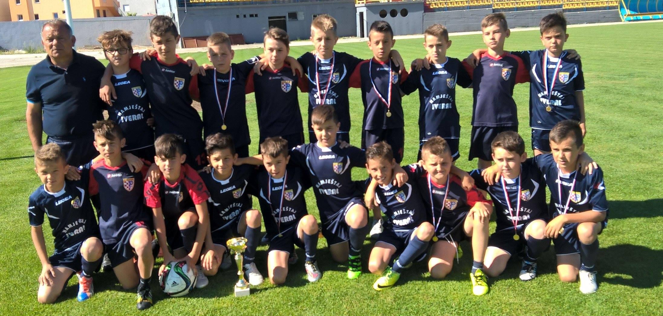 HŠK Posušje organizira prvi međunarodni turnir za limače i mlade