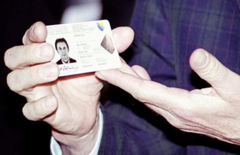Bez osobne u BiH oko 200.000 građana, kazne i do 300 maraka