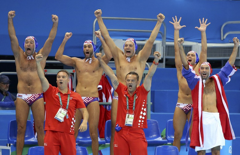 VATERPOLO: Hrvatska potopila i Crnu Goru, sada slijedi borba za zlato!