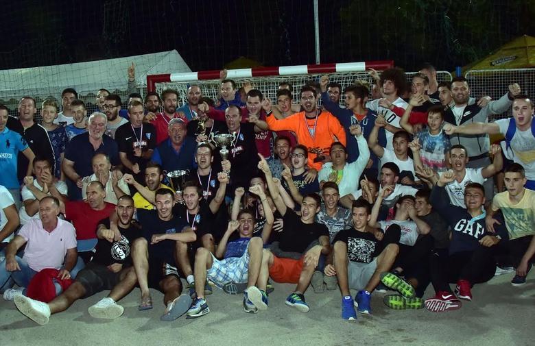 Međugorje četvrti put pobjednik Lige Hercegovine
