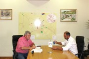 Potpisan ugovor o asfaltiranju i rekonstrukciji ulica na području općine Posušje