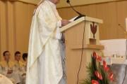 NAJAVA: U župi Sutina-Rakitno biskup Ratko Perić blagosiva kapelicu Sv. Ante