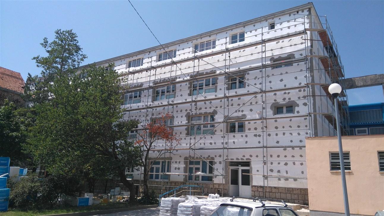 Počeli radovi na školskim centrima u općini Posušje